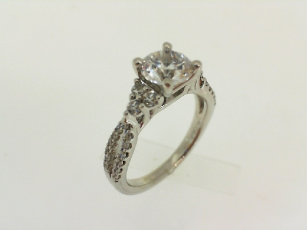 Diamond Engagement Rings by ArtCarved