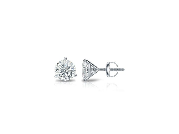 Diamond Earrings by Colore | SG