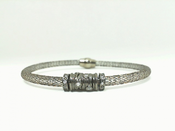 Silver Bracelets by Henderson/Luca Collection