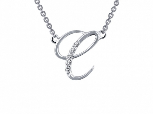 Silver Necklaces by Lafonn